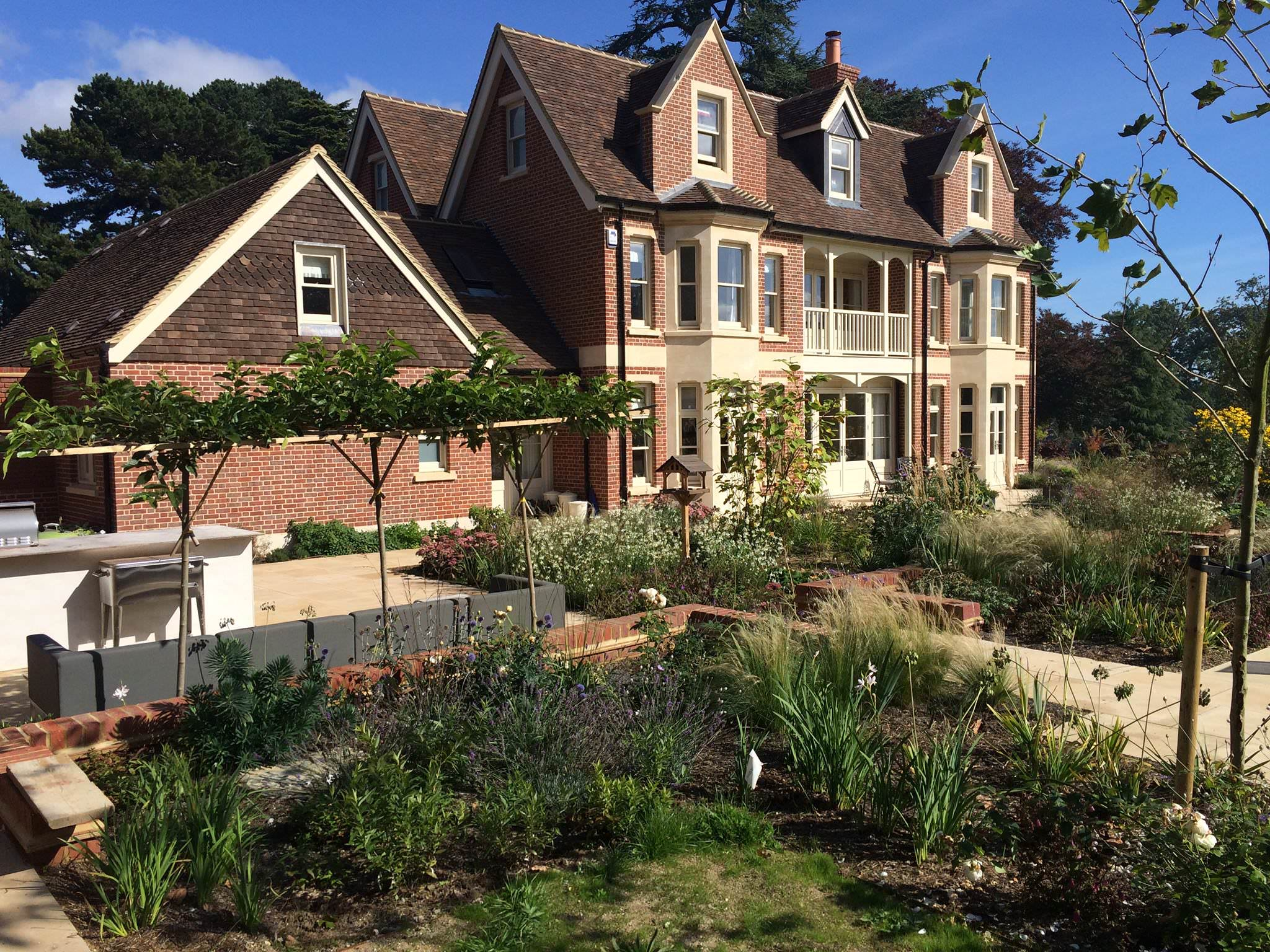 Construction Company Prices, St Albans