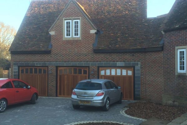 New Build Homes St Albans