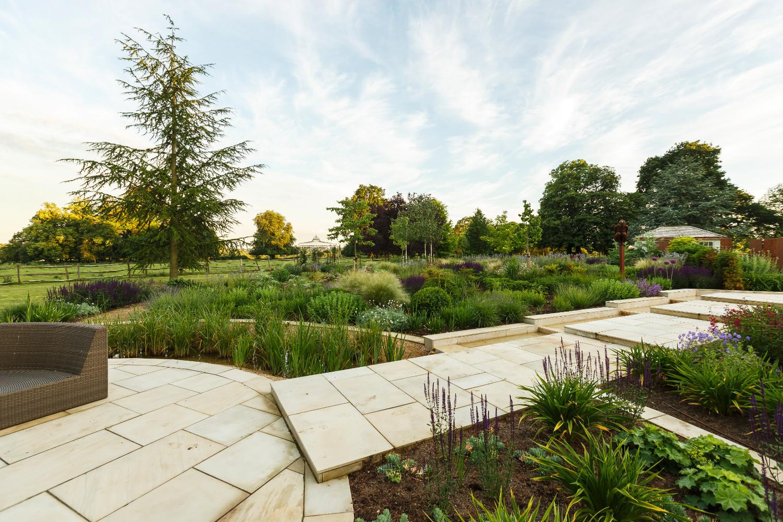 Landscaping St Albans | Landscape Gardeners Milton Keynes