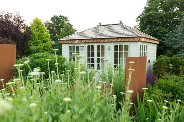 garden room st albans