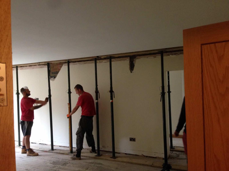 Construction Company St Albans