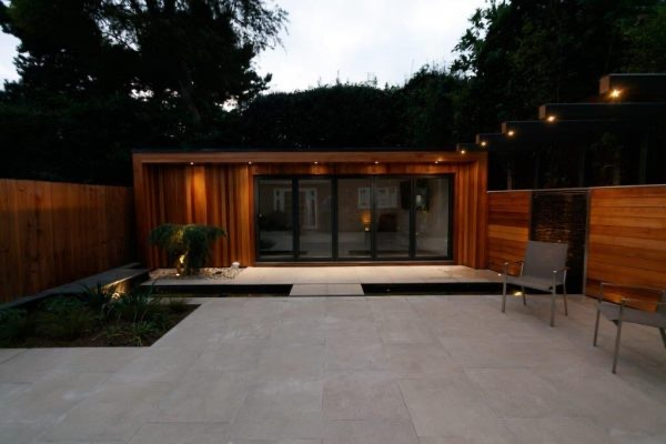 Landscaping St Albans
