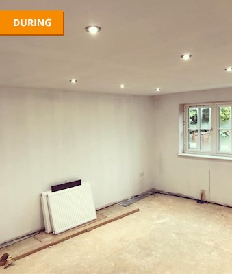 Loughton Extension