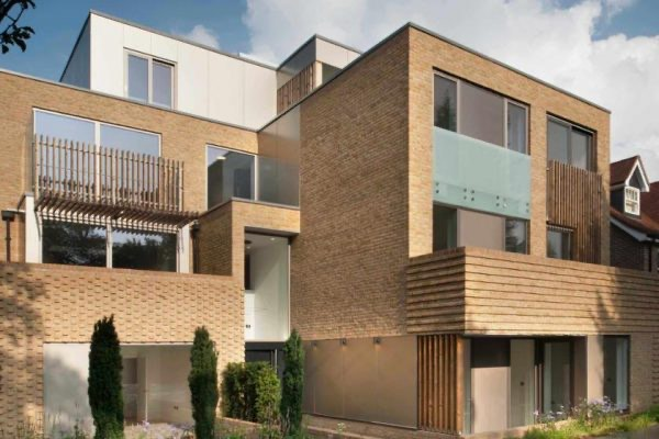 Builders St Albans