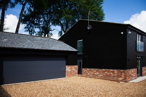Barn Conversion Bedford