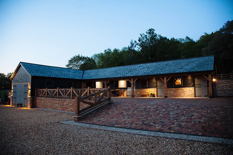 Barn Conversion Bedford